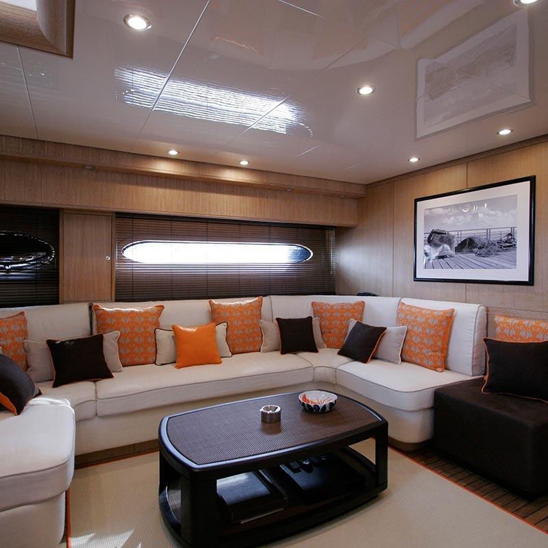 Portfolio Yacht