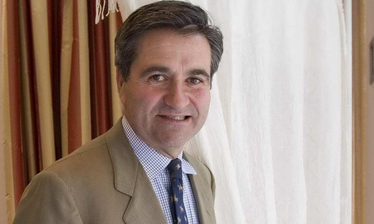 Emanuele Castellini CEO of C&C Milano