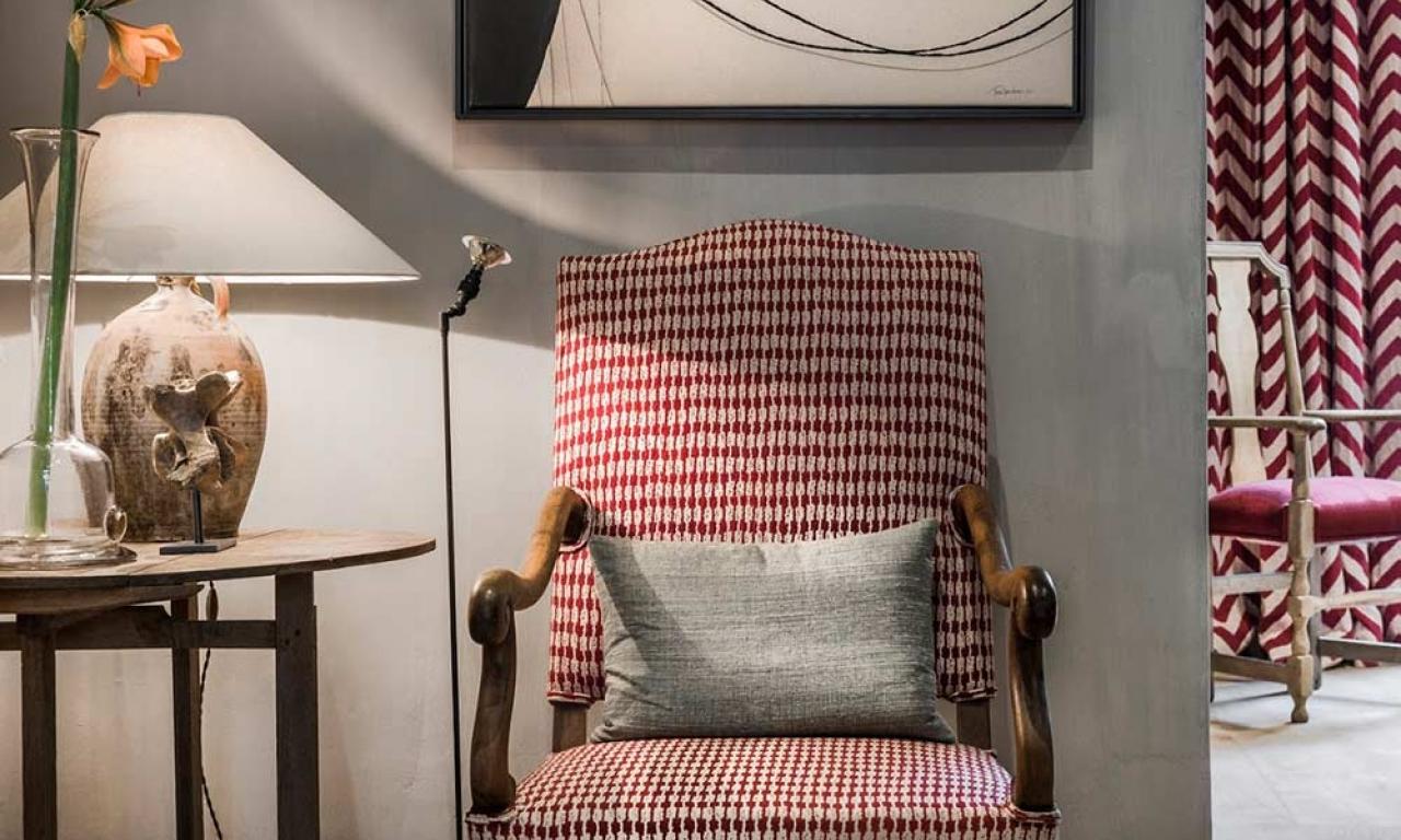 Natalie Haegeman's White Rooms