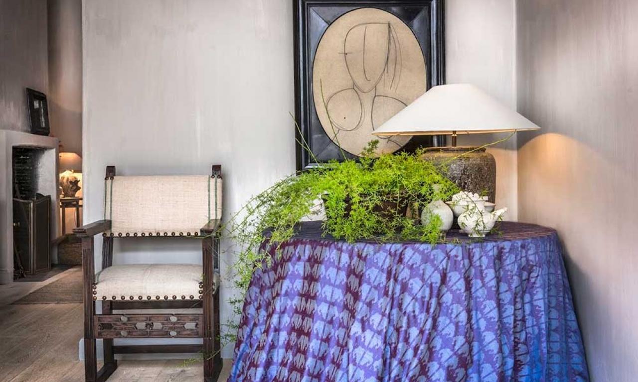 Natalie Haegeman interior designer