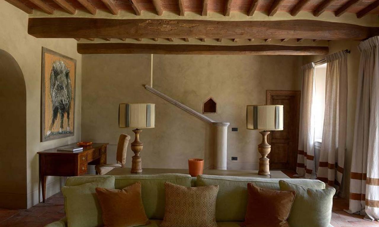 ARCHFLORENCE Interior Design