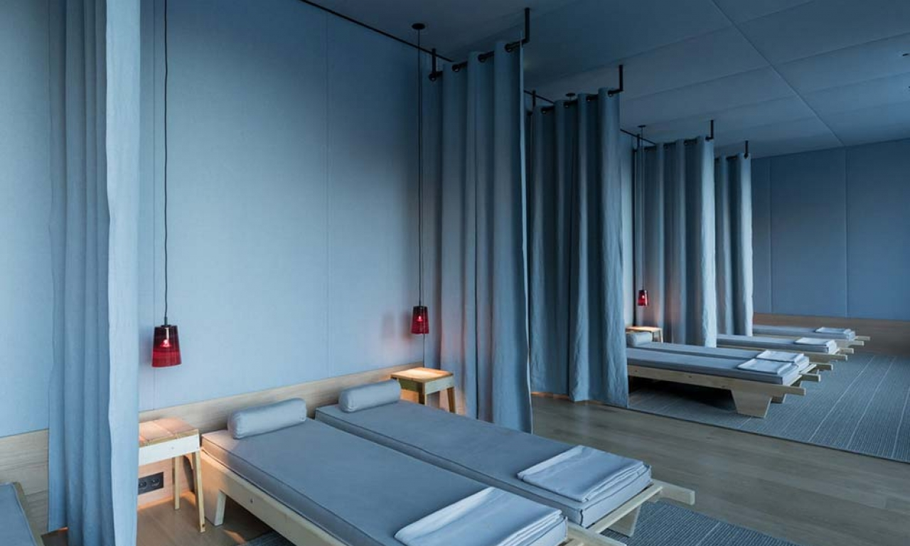 Hotel Almhof Schneider 5S