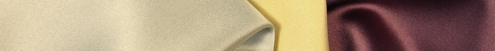Fire retardant fabrics different colours
