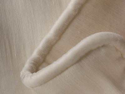 Particular of Modica 100% silk accessory