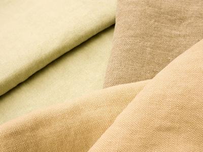 Bolgheri 100% linen fabric for upholstery