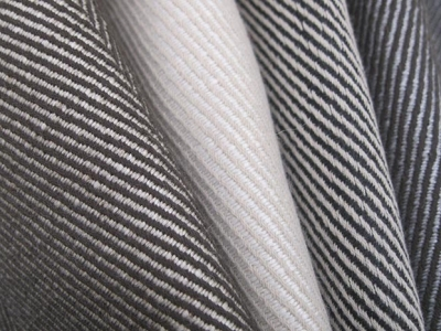 Fire Retardant fabrics in neutral colours