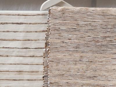 Pantheon and Pangea 100% raw silks