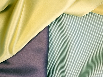 Fire retardant fabrics various colours