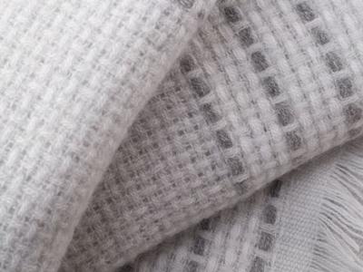 Lavinia 100% cashmere blanket
