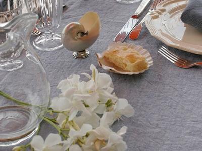 C&C Milano tablecloths