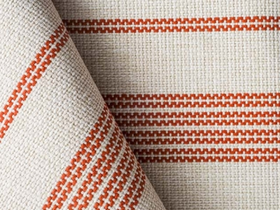 Outdoor fabrics suitable for table topping