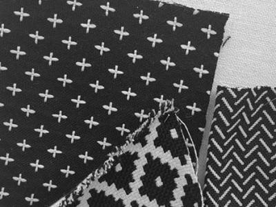 Outdoor fabrics for external use