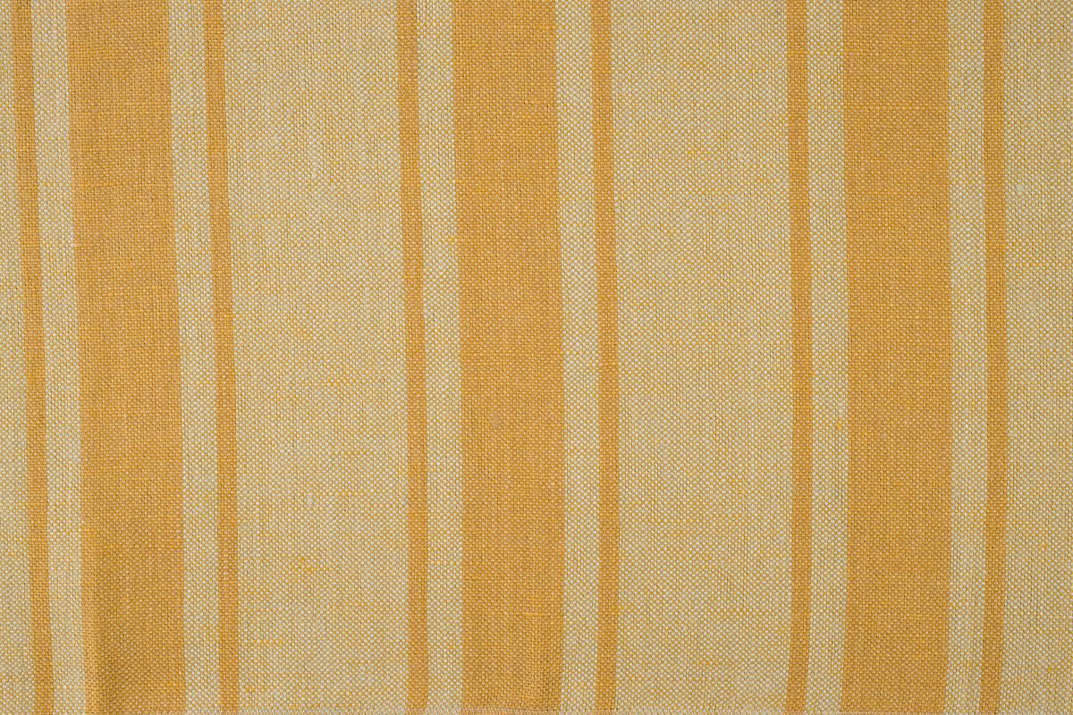 MAREMMA RIGATO Sage-Ochre Stripe Des. 1
