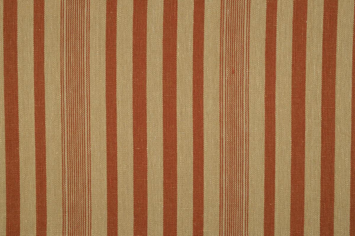 MAREMMA RIGATO Sand-Brown Stripe Des. 2