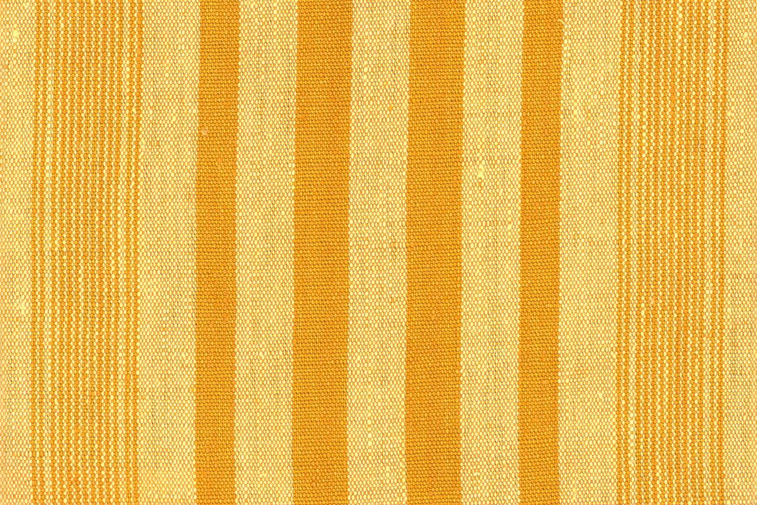 MAREMMA RIGATO Yellow-Ochre Stripe Des. 2