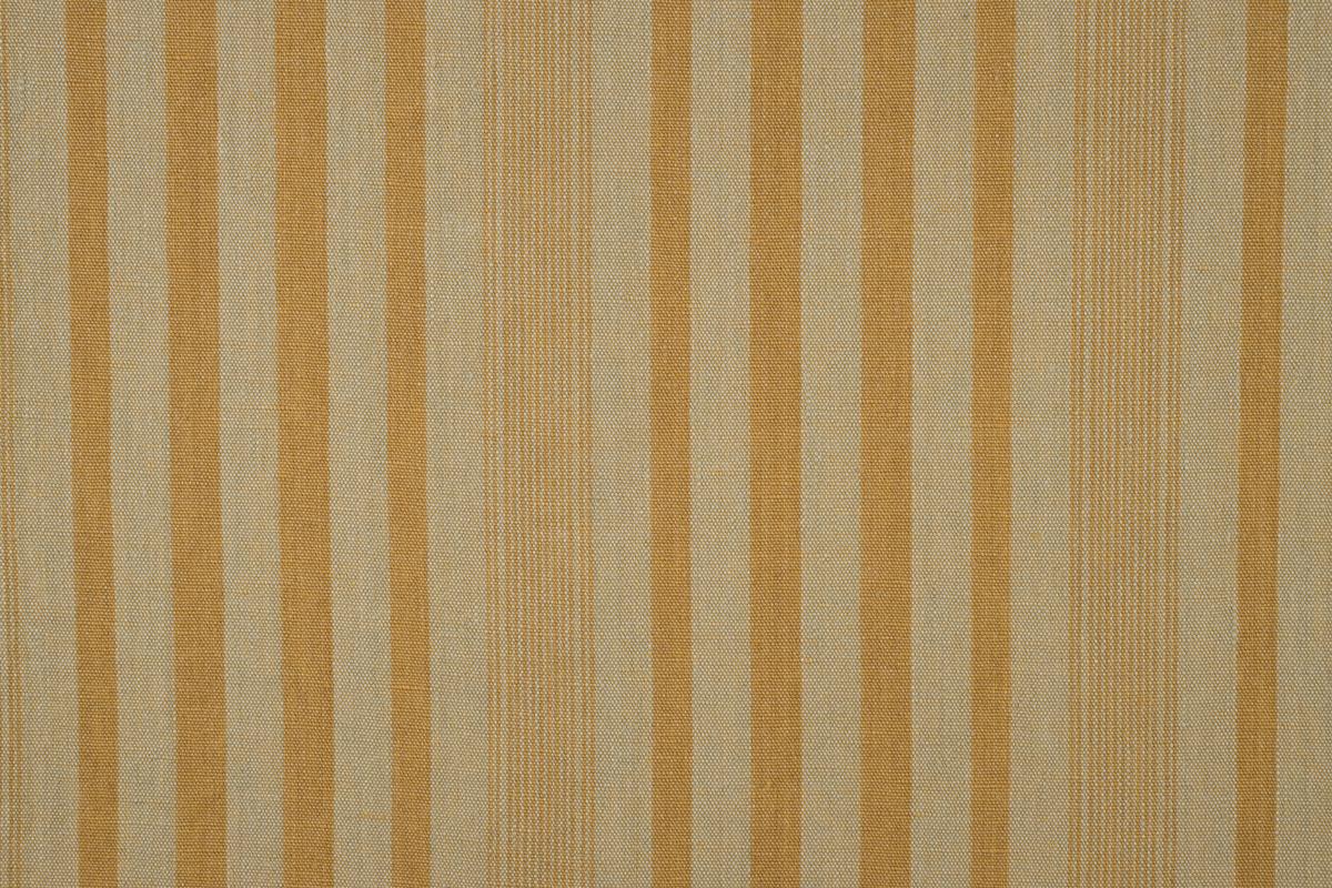 MAREMMA RIGATO Sage-Ochre Stripe Des. 2