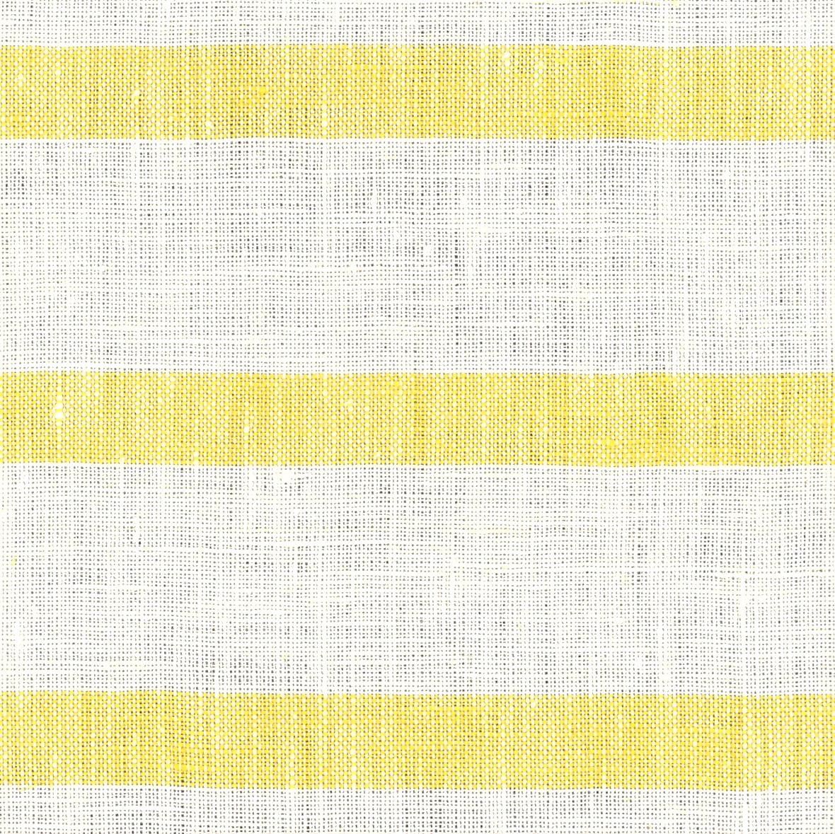 CERRO RIGATO White-Gold Striped