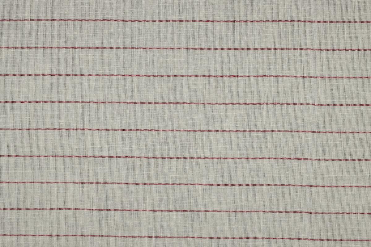 CERRO RIGATO White-Red Striped