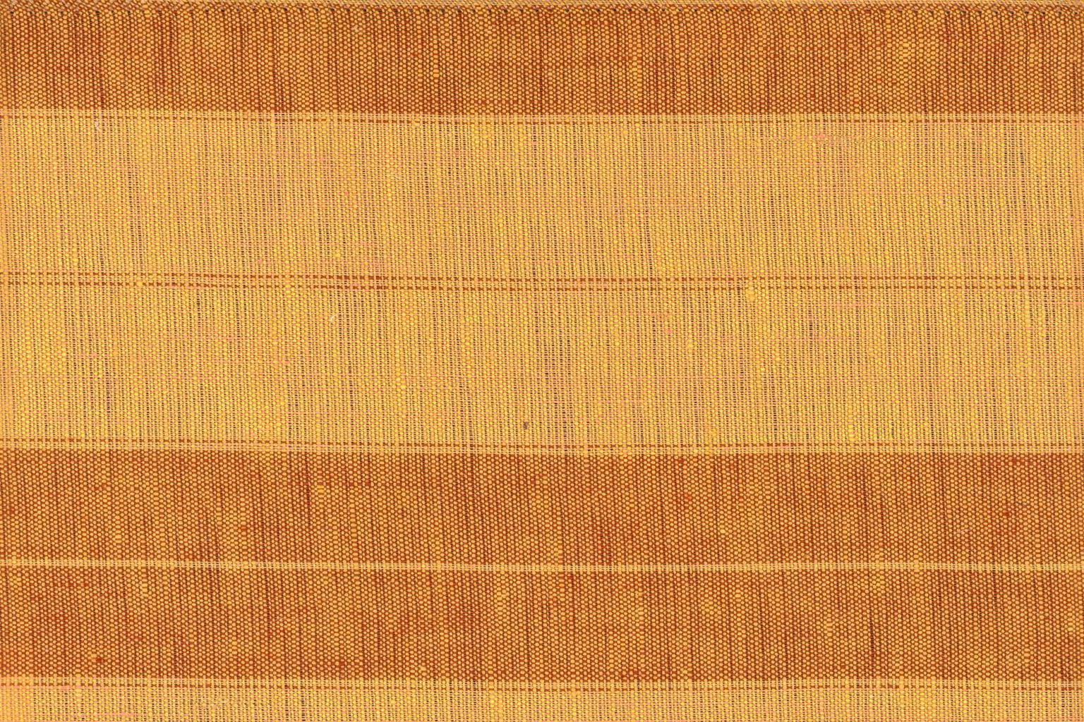 CERRO RIGATO Gold-Cotto Mattress Stripe