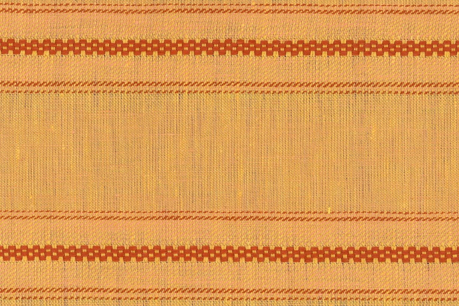 CERRO GRECA Gold-Cotto Greca Stripe