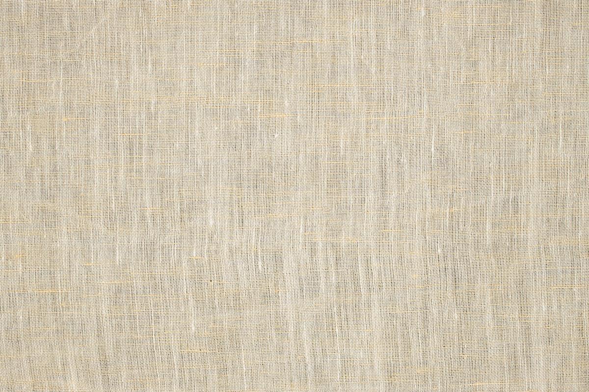 PERSICO MACHE' White/Yellow
