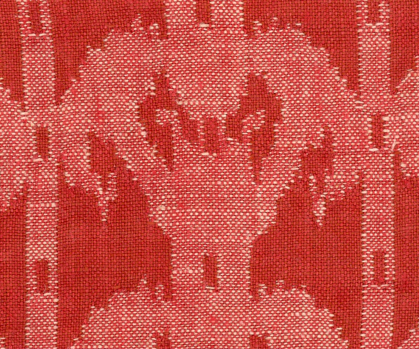 PIENZA PIPISTRELLO Brick-Red