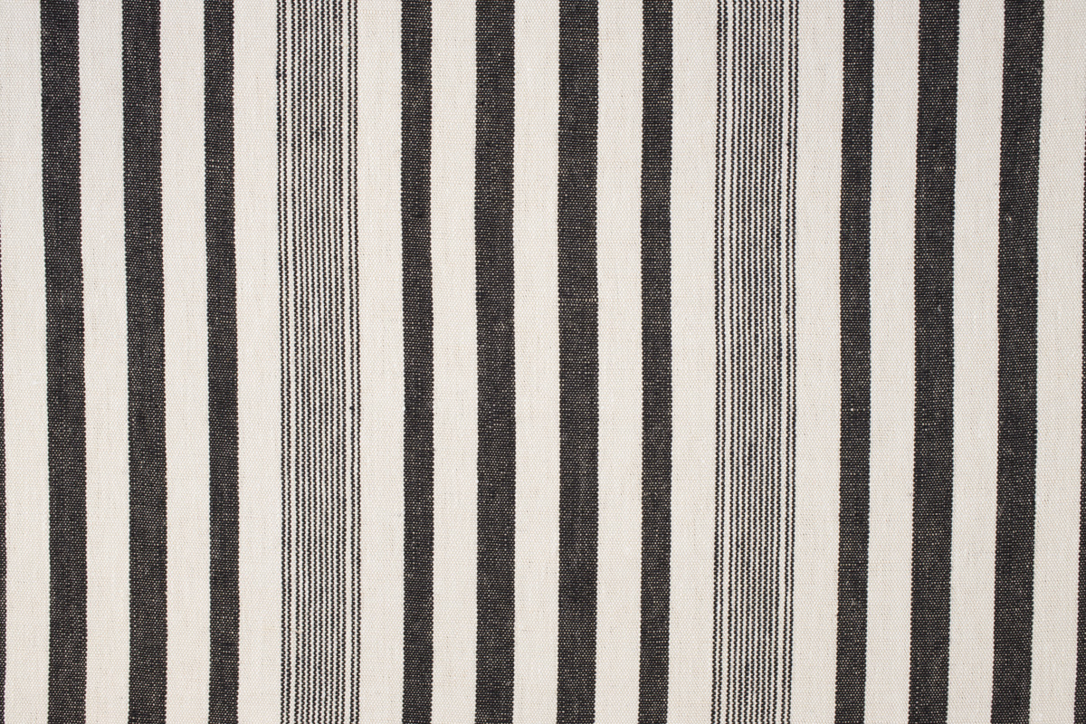 MAREMMA RIGATO Natural-Black Stripe Des. 2