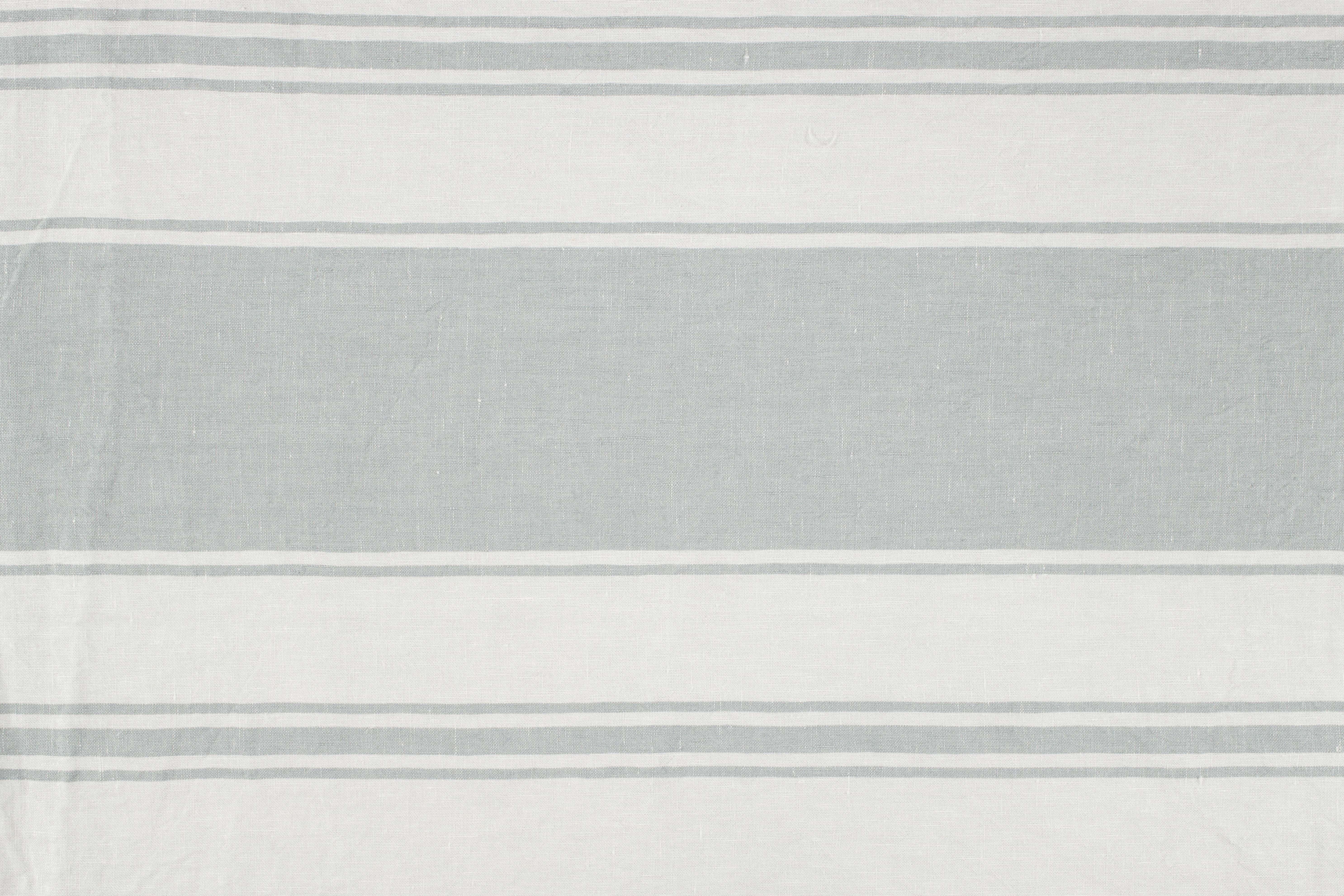 LAVENO BARRE' MACHE' Off White-Light Blue Striped