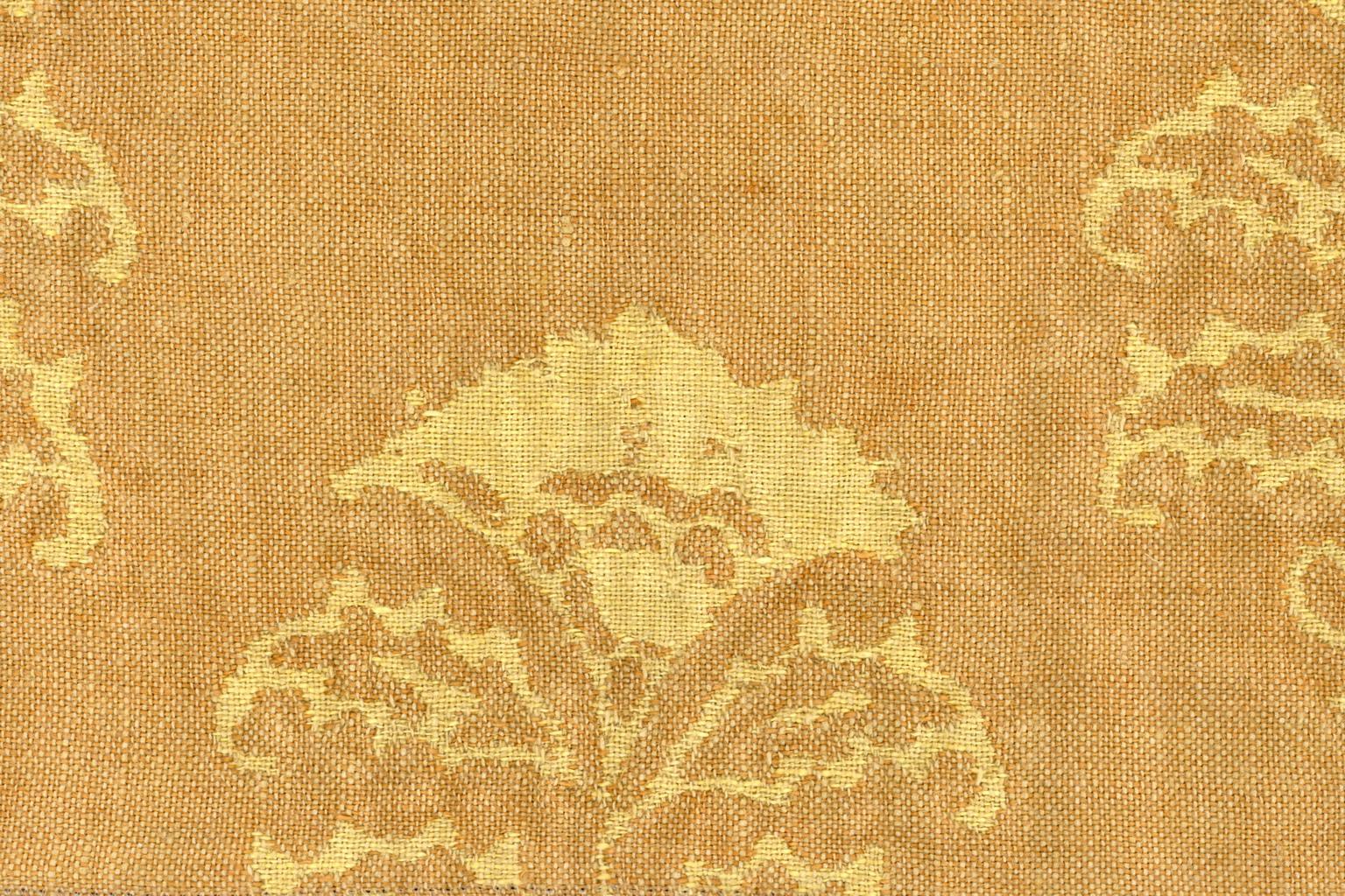 PIENZA CARDO Nut/Yellow