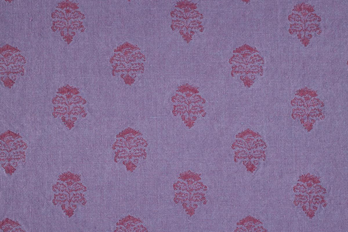 PIENZA CARCIOFINO Violet-Grape