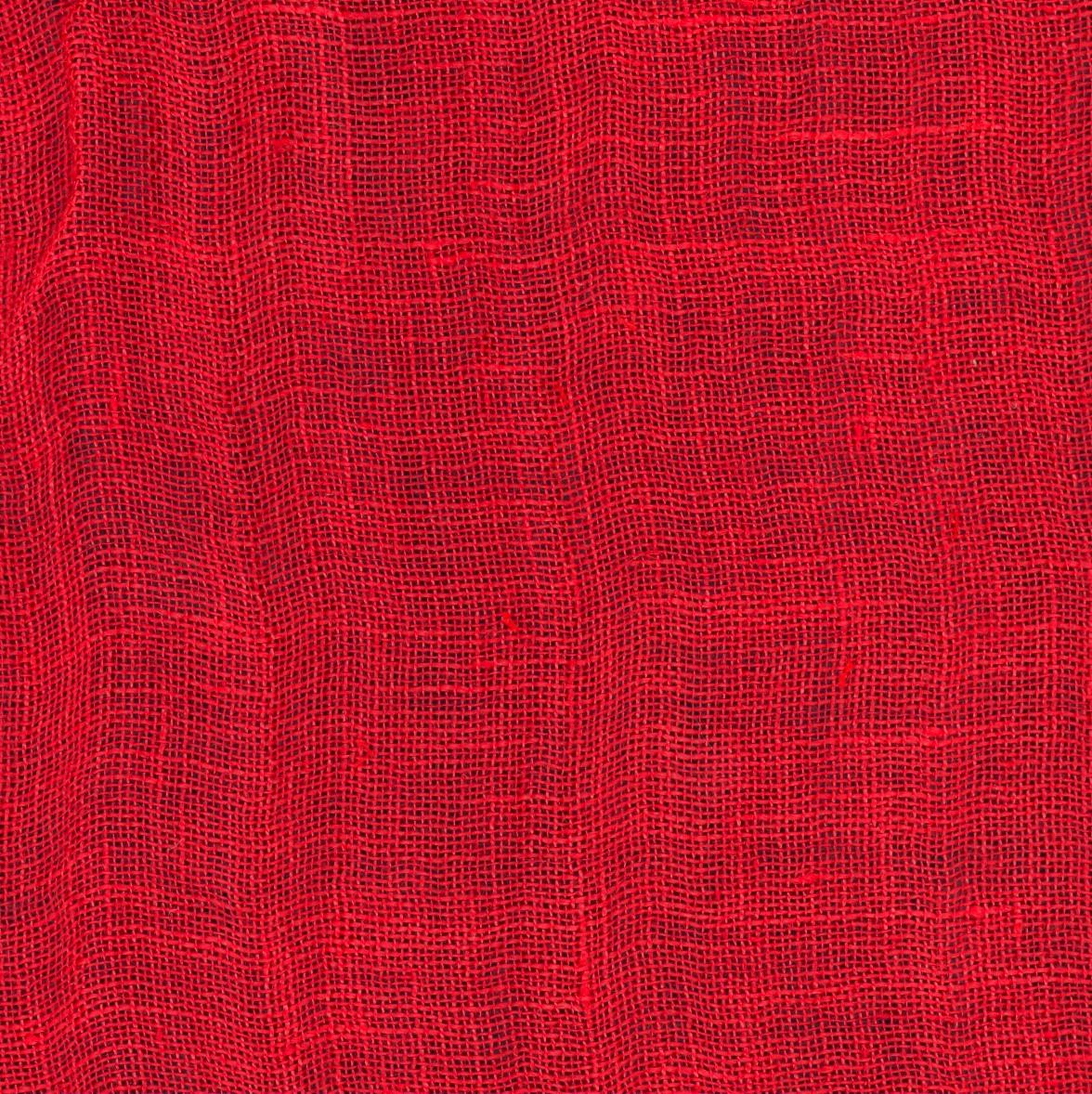 SGARZOLINO MACHE' UNITO Red Laquer