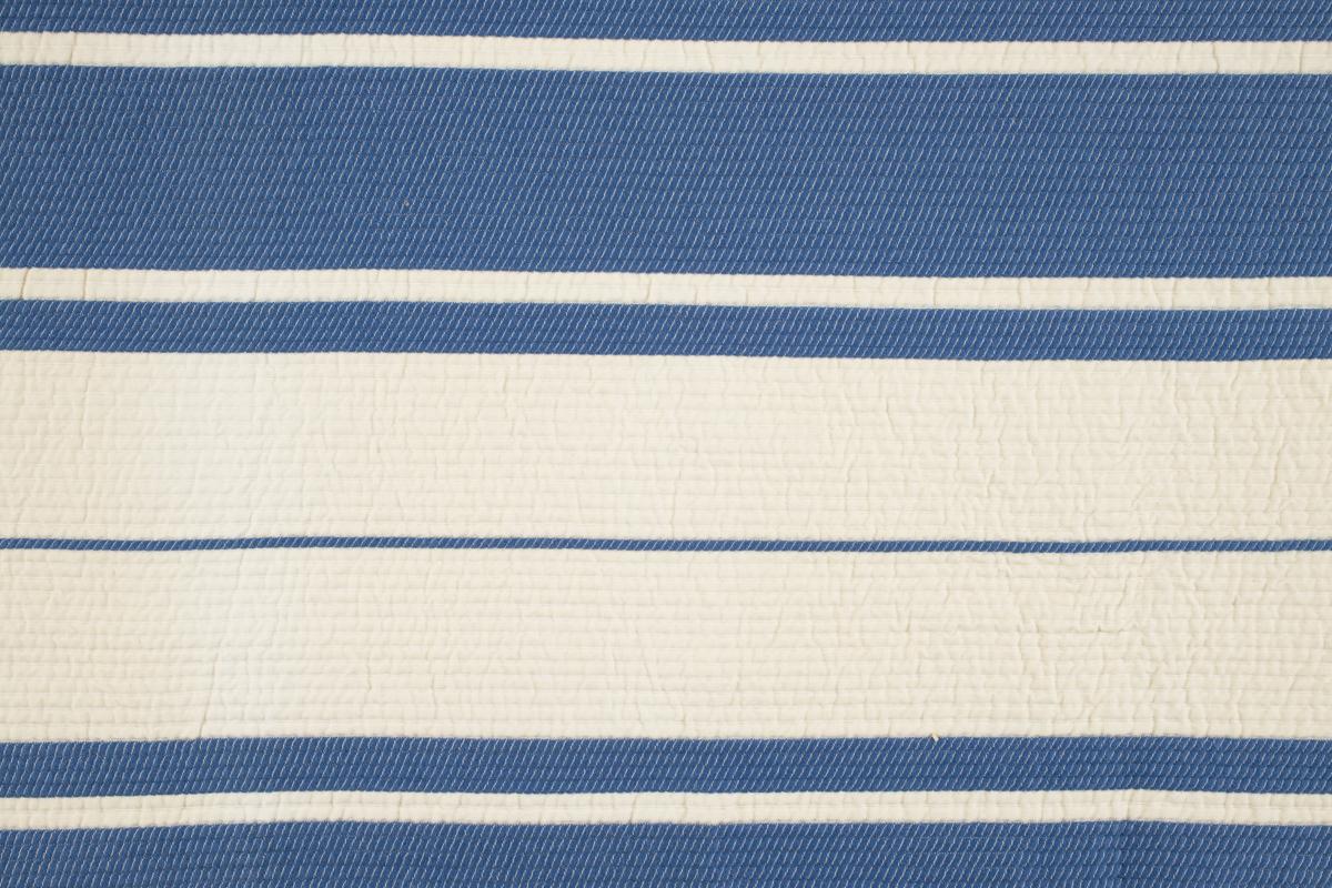 ELBA RIGATO White/Blue