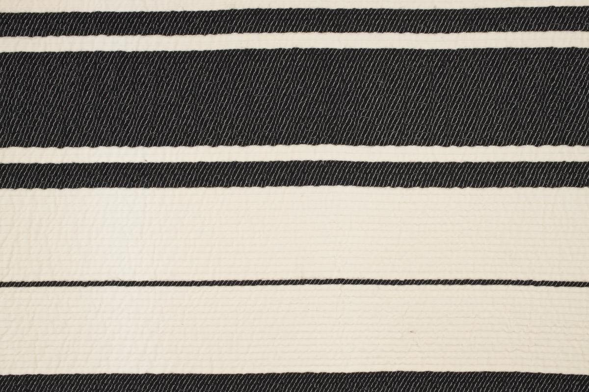 ELBA RIGATO White/Black