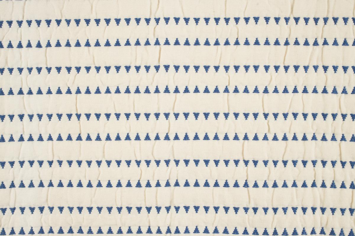 ELBA FRECCIA White/Blue