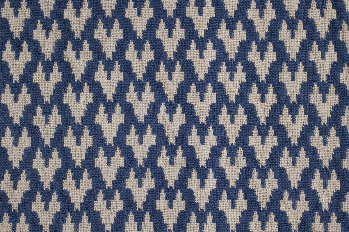 PIENZA RAFANO Blue/Natural