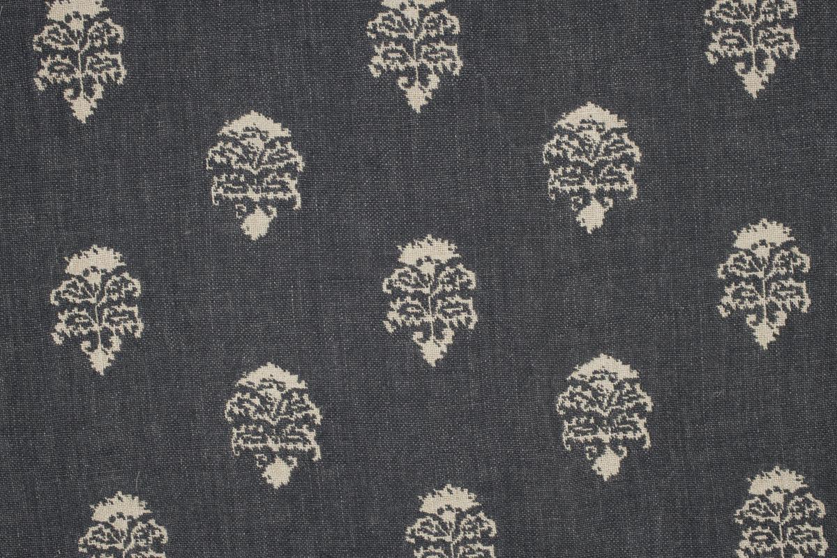 PIENZA CARCIOFINO Grey/Natural