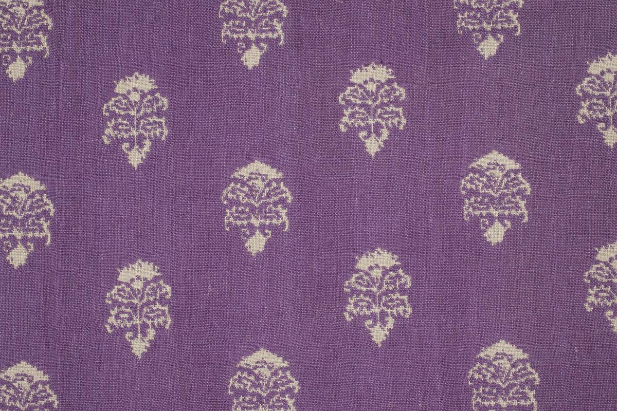PIENZA CARCIOFINO Violet-Natural