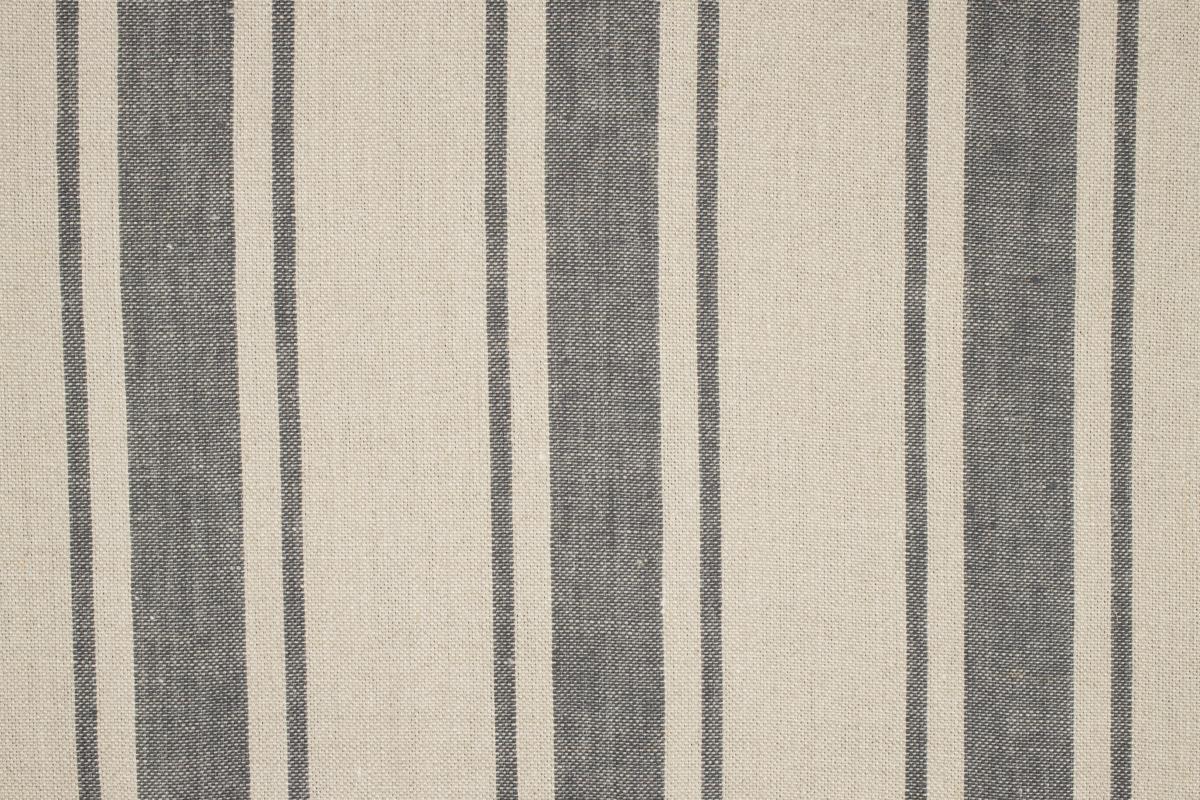 MAREMMA RIGATO Natural-Grey Stripe Des. 1