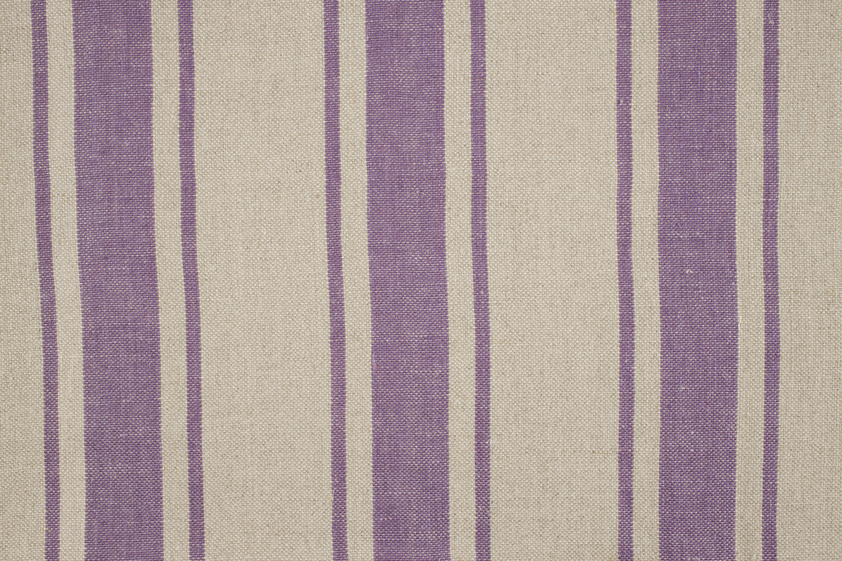 MAREMMA RIGATO Natural violet stripe Dis.1