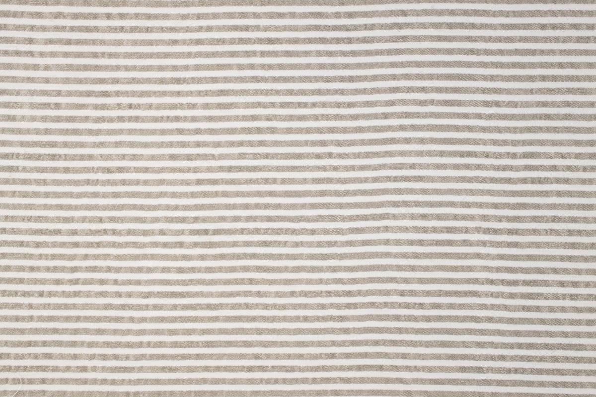MAGIC LINO BARRE' Ivory-Cement