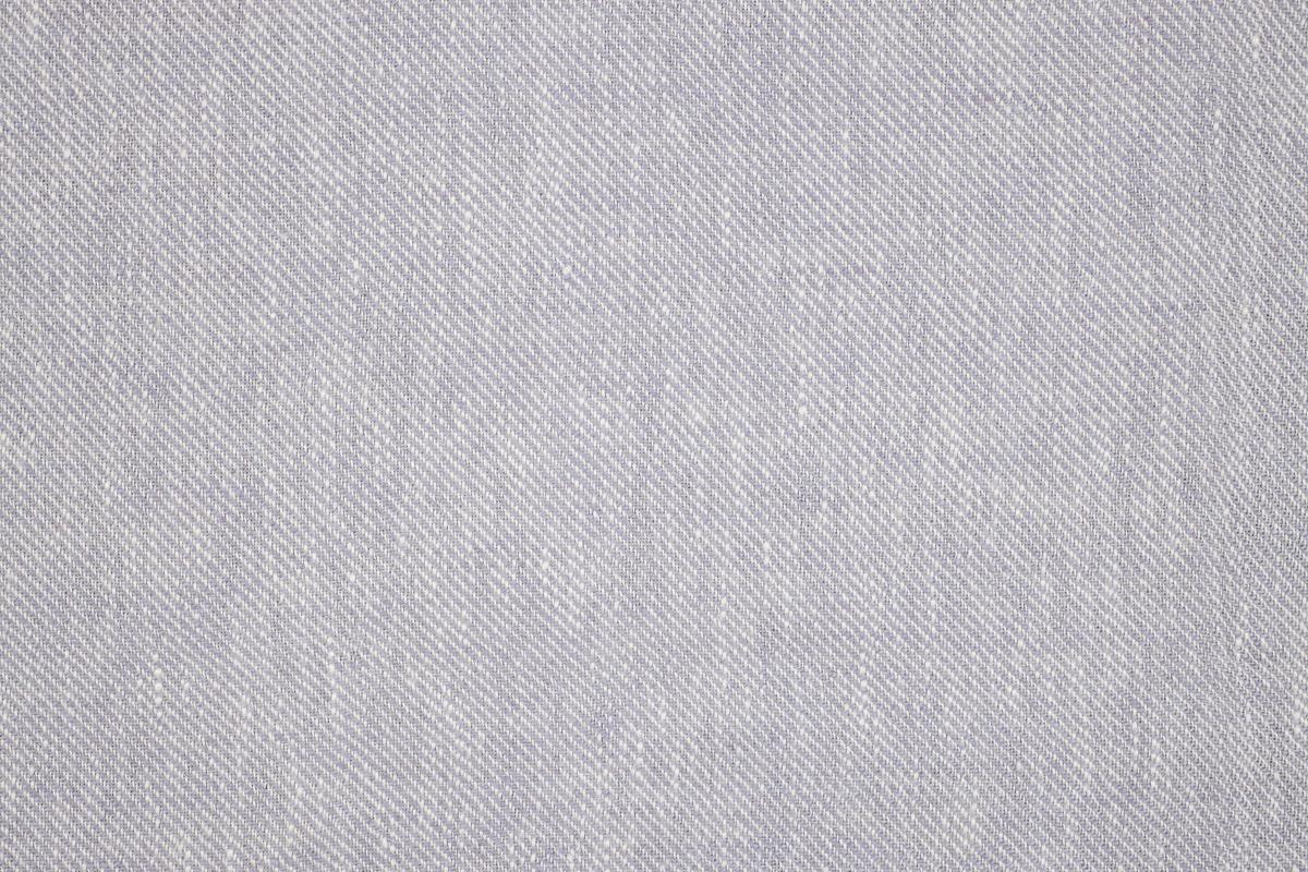CASTELLINO TWILL MACHE' White/Wisteria