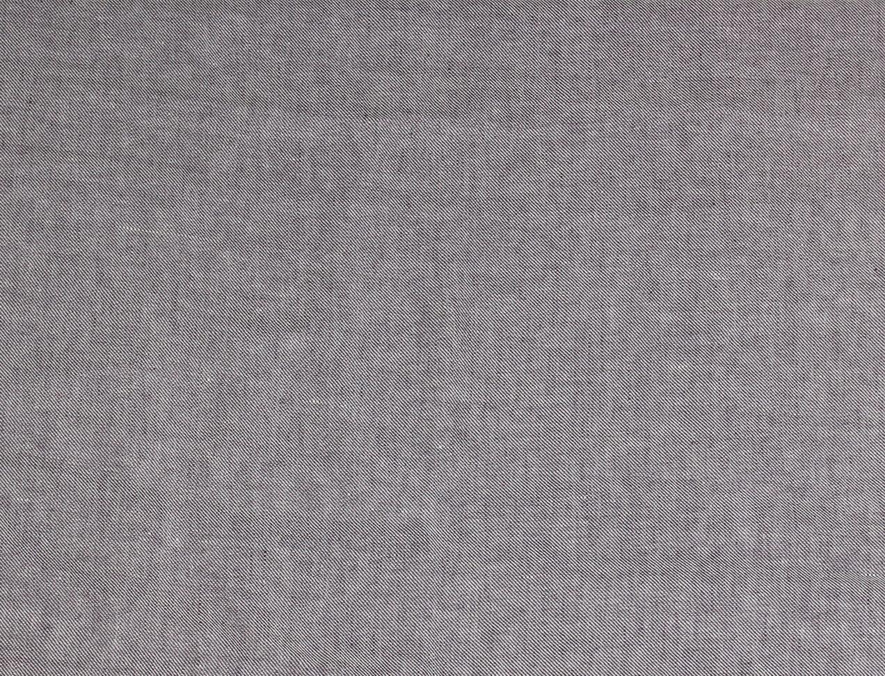 CASTELLINO TWILL MACHE' White/Plum