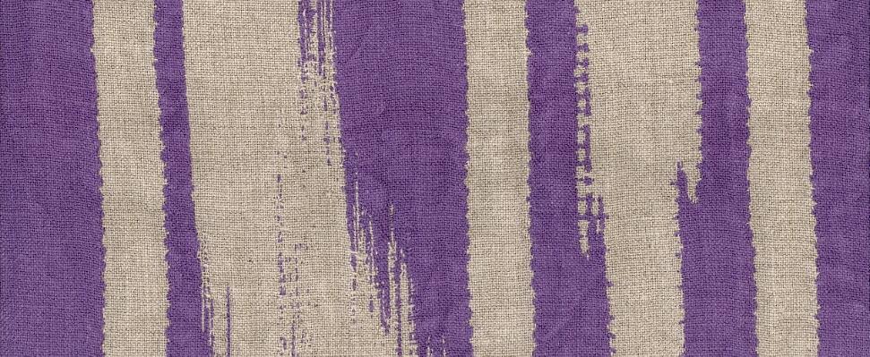 PIENZA SAFARI Violet-Natural