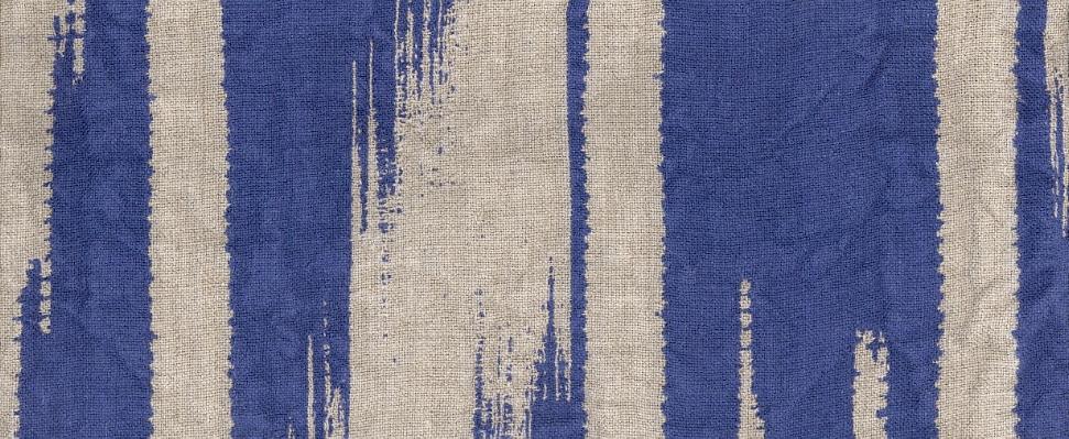 PIENZA SAFARI Blue/Natural