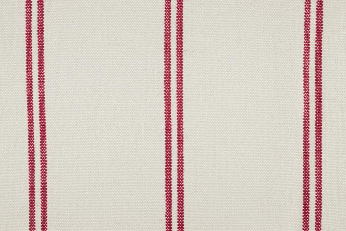 AREZZO RIGATO White Cherry-Stripes