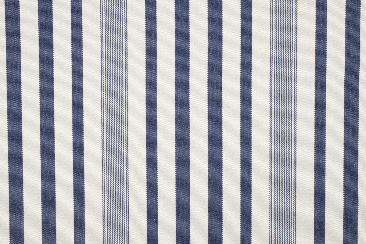 VIAREGGIO Ivory/Blue