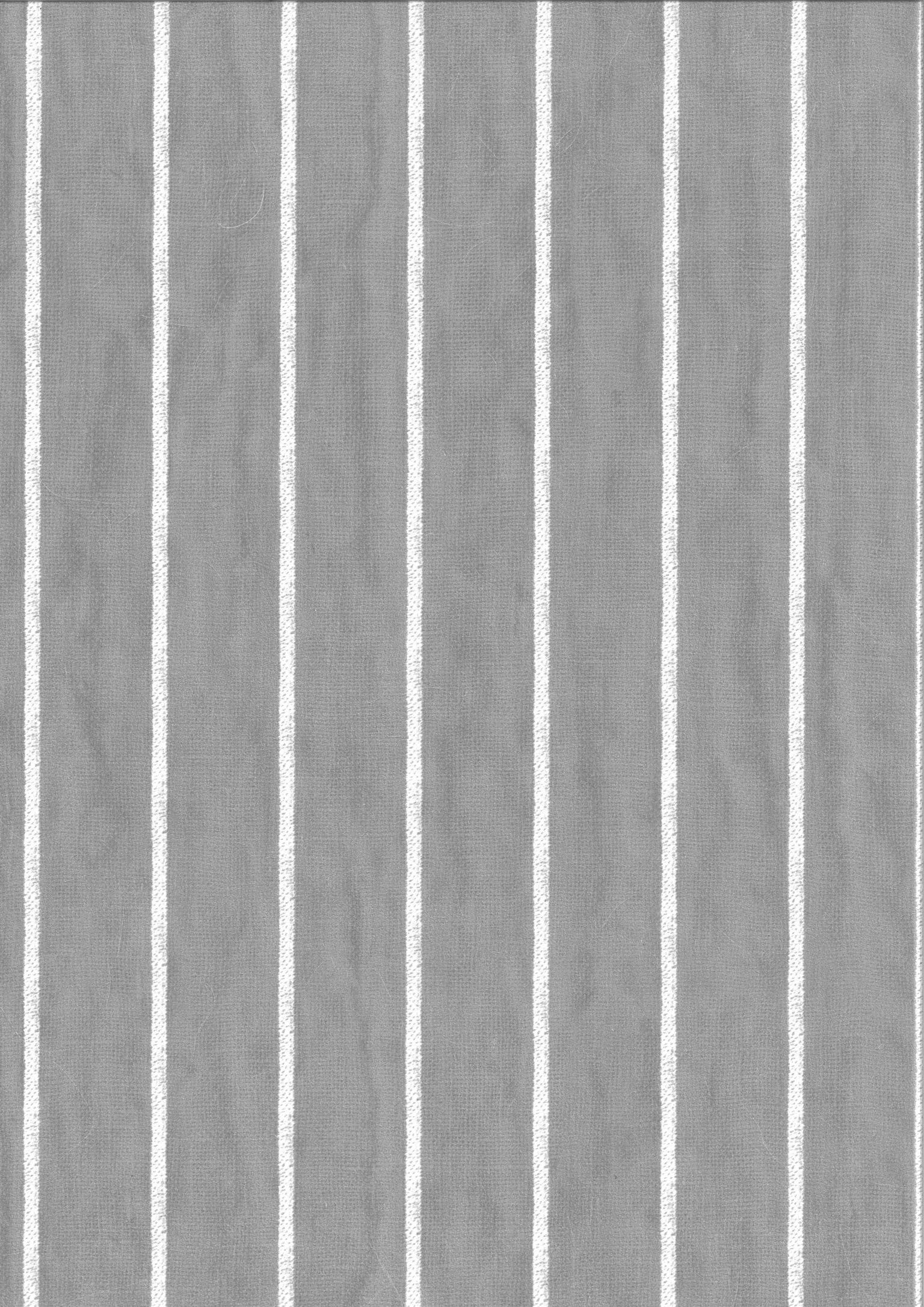PIENZA GESSATO Cement ivory stripe