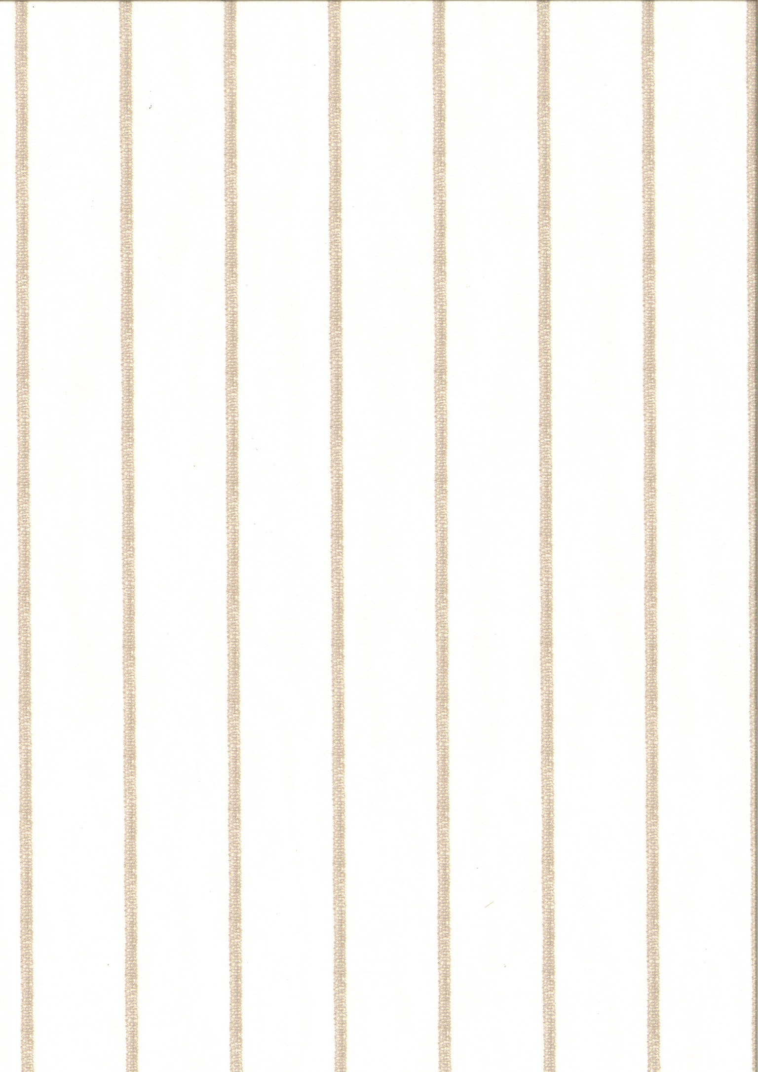 PIENZA GESSATO Ivory beige stripe