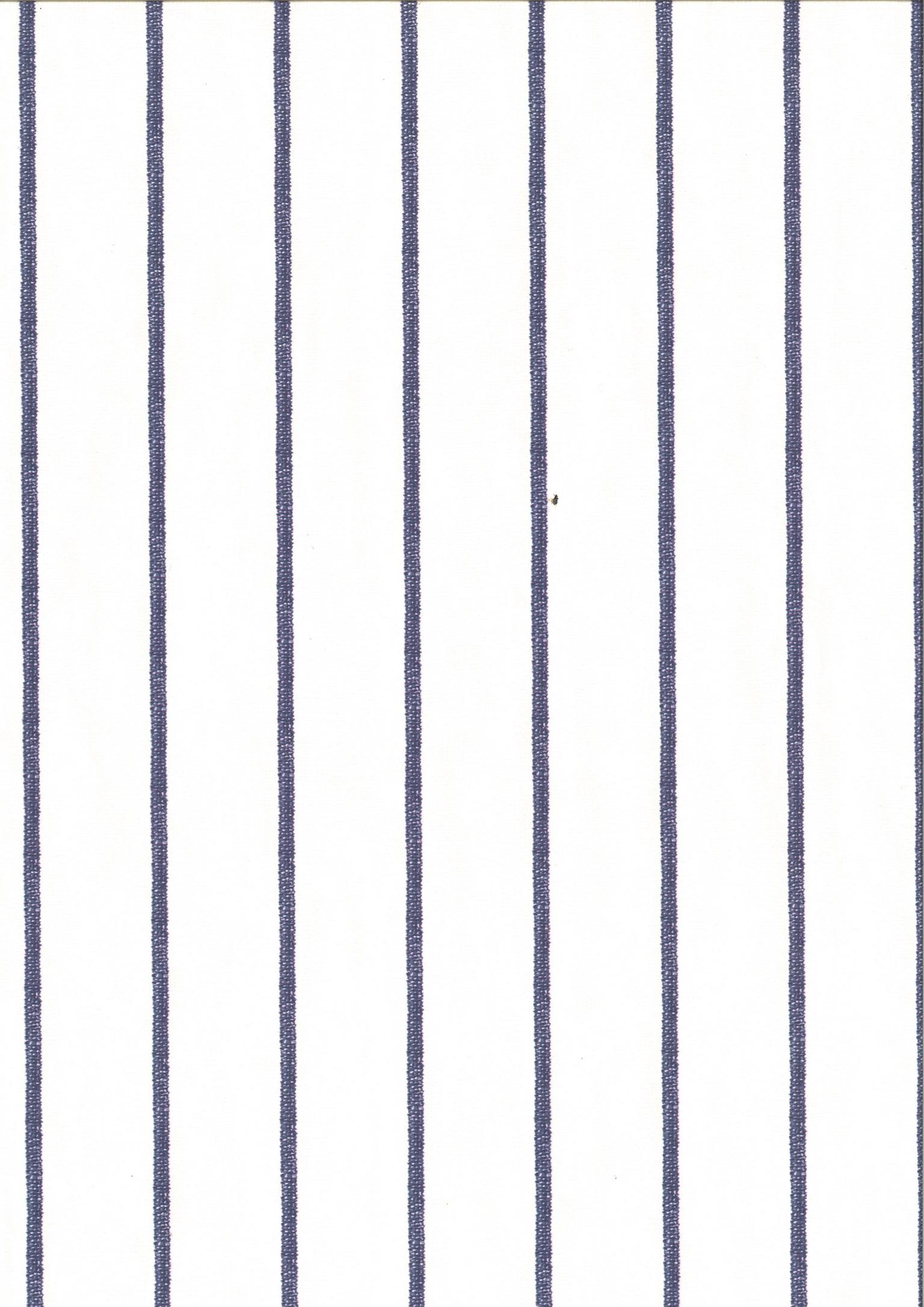 PIENZA GESSATO ivory plum stripes
