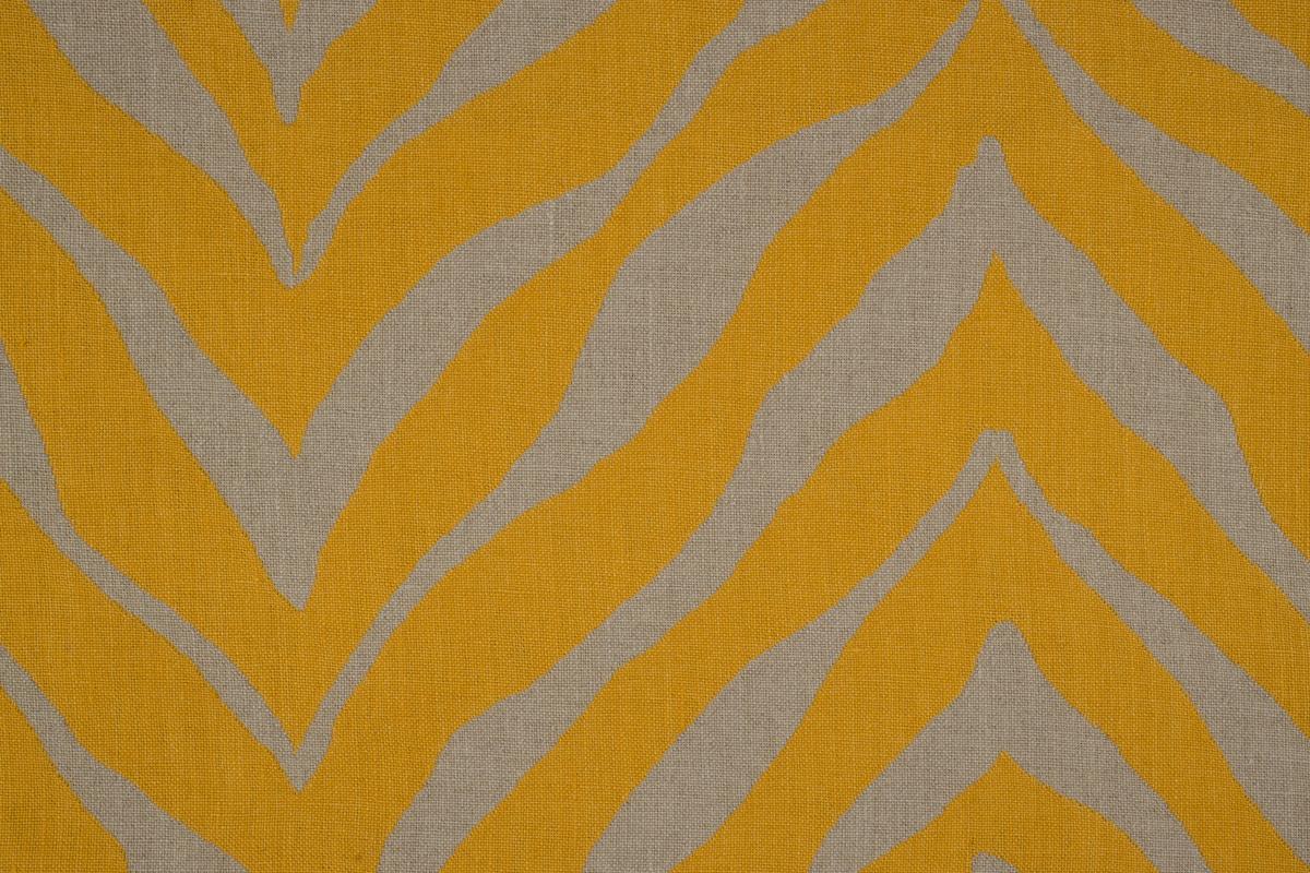 PIENZA OKAPI Yellow/Natural